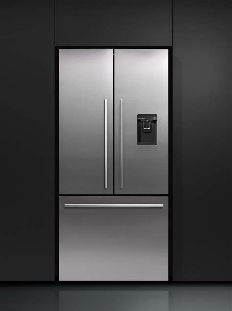 Counter Depth Refrigerator Height 67 by Archappliance Fisher Paykel Rf170adusx4 16 9 Cu Ft