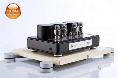 Mono and Stereo HighEnd Audio Magazine NEW TRAFOMATIC