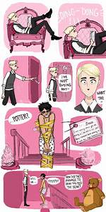 Drarry Valentin... Drarry Fanfiction