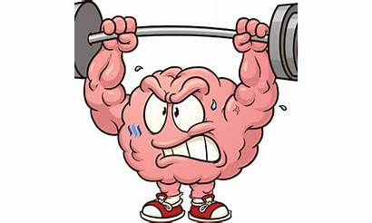 Brain Control Self Improve Clipart Muscle Psychology