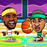 play basketball legends unblocked    unblocked
