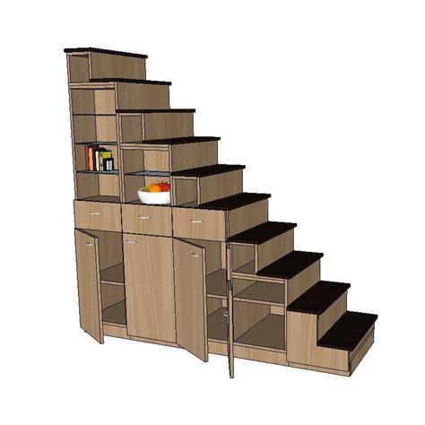escalier rangement pour mezzanine 28 images biblioth 232 que escalier pour mezzanine