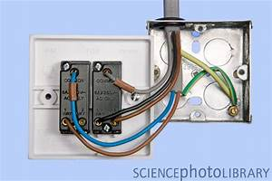 Electrical - Is This 2 Way Light Switch Wired Dangerously