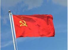 Buy USSR Soviet Union Flag 3x5 ft 90x150 cm RoyalFlags