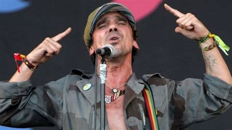 Manu Chao Announces Irish Date For This June