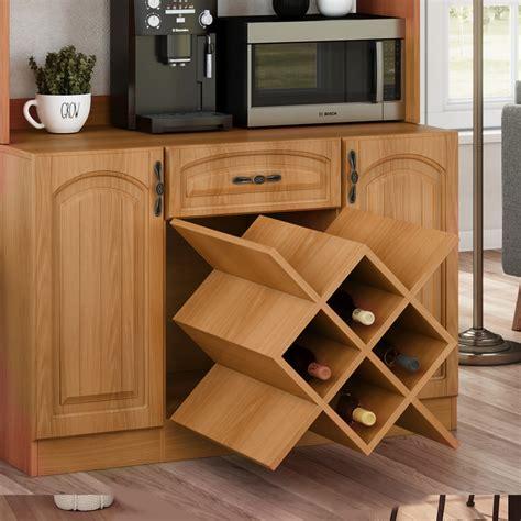 large kitchen storage cabinet mdf cherry