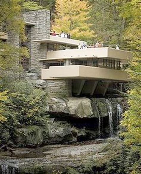 Famous Modern Architects And Their Work, With Pictures