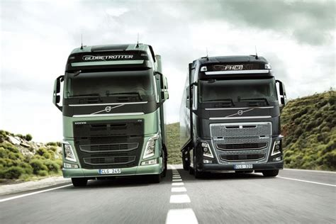 volvo trucks sa prices volvo trucks introduces its new truck models in south