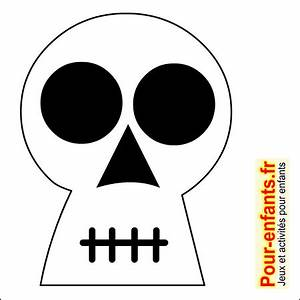 Dessin Facile Halloween : dessin simple halloween ~ Melissatoandfro.com Idées de Décoration