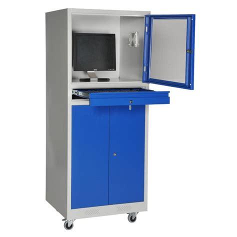 armoire informatique mobile espace equipement