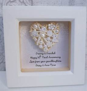 30 30th wedding anniversary gift 28 images 30th pearl With 30 year wedding anniversary gifts