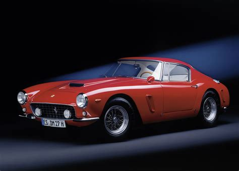 The top 20 ferrari models of all time. Discover The 10 Most Beautiful Cars of All Time | Luxury and Lifestyles