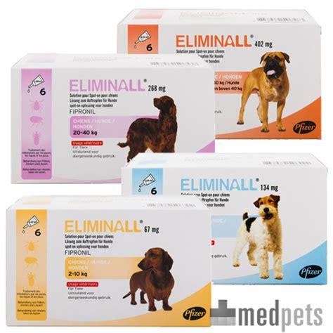 eliminall hund spot  hund bestellen