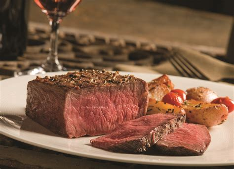 Forays of a Finance Foodie: Omaha Steaks Revisited: Time ...