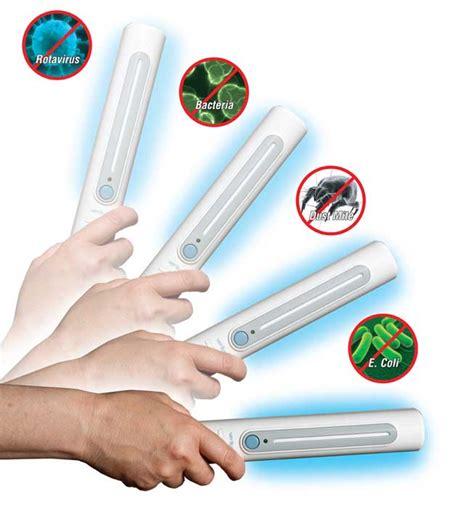Amazon.com: Verilux CleanWave VH03WW4 UV-C Sanitizing