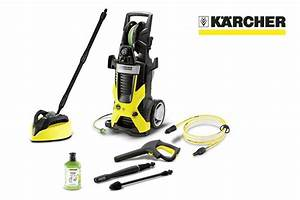 Karcher K7 Premium Full Control : k rcher k7 premium eco home pressure washer review ~ Dailycaller-alerts.com Idées de Décoration