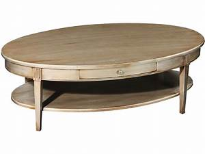 grange ermitage oval coffee table lee longlands With oblong coffee table