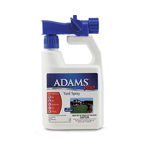 Backyard Spray by Plus Flea Tick Insect Yard Spray 32 Oz