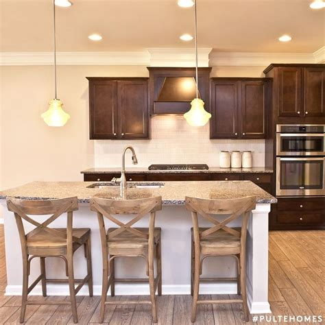 pulte homes kitchen cabinets 17 best images about kitchen designs on new 4446