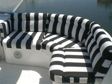 Kettler Boat Deck Chairs by Sea Furniture Sea Marine Hardware Yacht Deck Seating