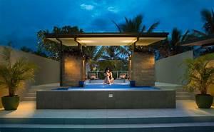 Coconut Grove Port Douglas Luxury Terrace Pool Apartments