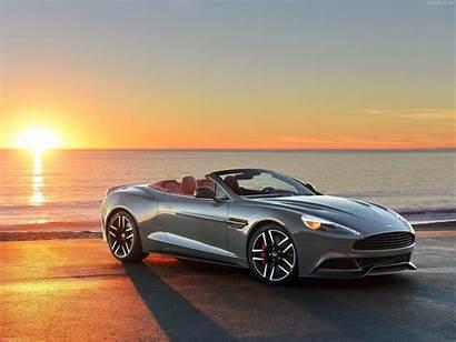 Aston Vanquish Martin Avante источник Biz