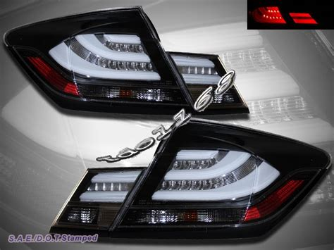 black led lights for 2013 2015 honda civic 4door