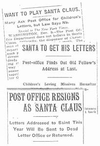 Santa Letters: Gateway to Kindness