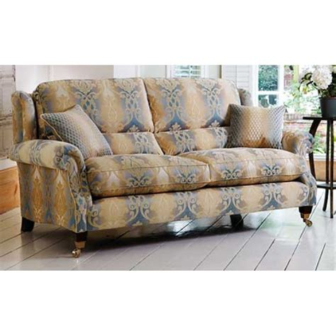 Large Settees by Knoll Henley Large 2 Seater Settee