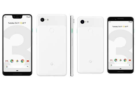 pixel 3 and 3 xl price release date and carrier