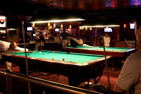 amsterdam billiards club