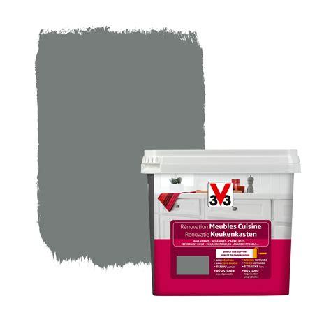 peinture meuble cuisine v33 peinture de r 233 novation meubles cuisine v33 satin carbonate 750 ml peintures sp 233 ciales papier