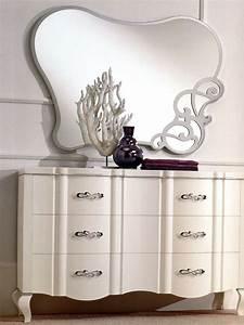 Spiegel Mit Aluminiumrahmen : spiegel fusion italia hochglanz klassik top qualit t luxus designerm bel ~ Sanjose-hotels-ca.com Haus und Dekorationen