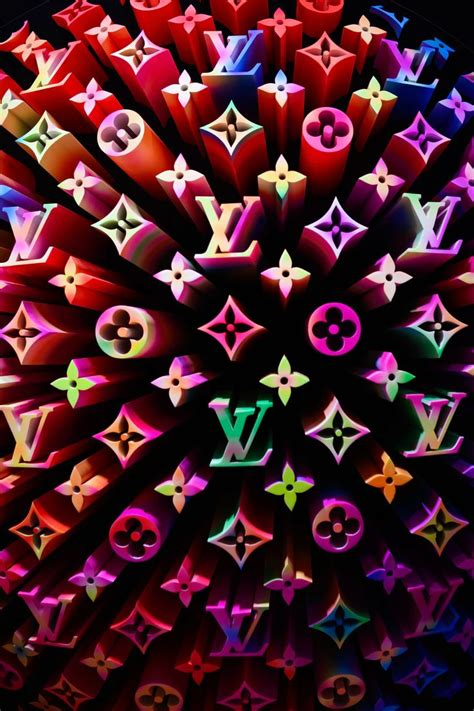 louis vuitton monogram logo photo  pattern image  unsplash iphone wallpaper aesthetic