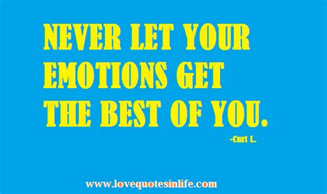emotions      love quotes
