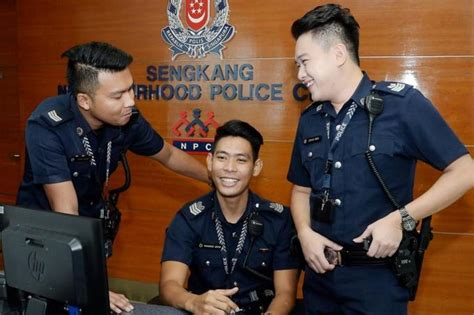 Police Officers Save Two-year-old Boy, Latest Singapore