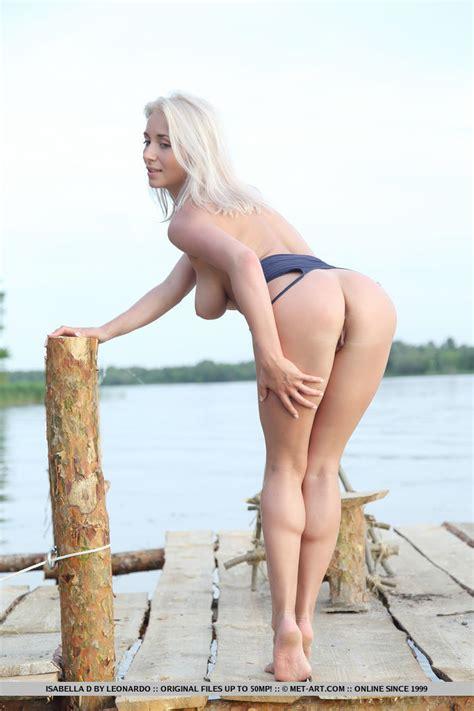 Ludmila Isabella  nackt