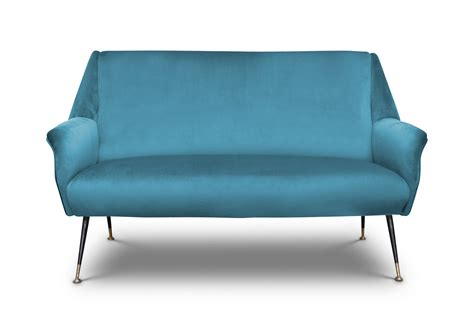 divanetto vintage divanetto vintage gigi radice italian vintage sofa