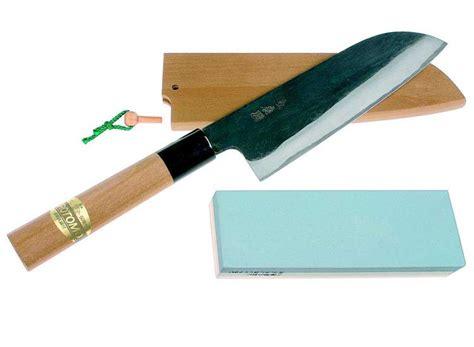 couteau japonais cuisine gaignard millon couteaux japonais de cuisine coffret