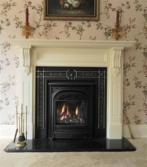 valor icn coal fire gas direct vent fireplace