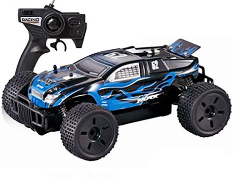 remote control monster trucks videos remote control blue monster truck 2 4ghz great daily
