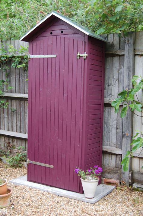 cuprinol shades summer damson garden pinterest