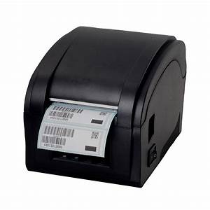 Aliexpresscom buy high quality qr code sticker printer for Apparel label printer