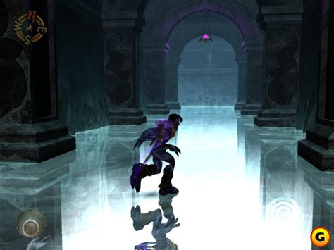 Soul Reaver Screenshots, Pictures