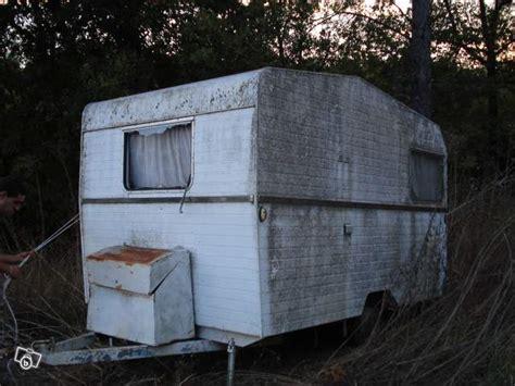 vieille caravane occasion un site sur le maroc