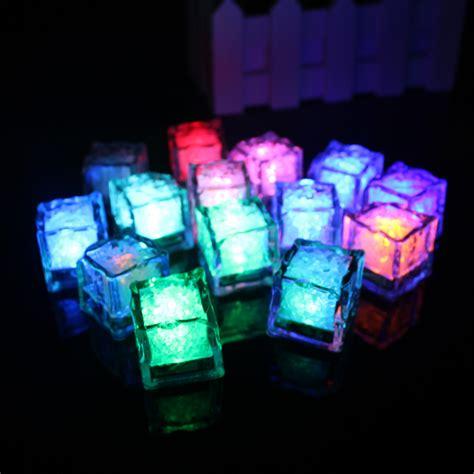 mini cube led lights popular led ice cube lights wholesale buy cheap led ice
