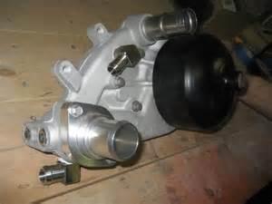 big block chevy turbo kit - Single Turbo Blow through Small