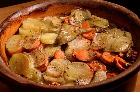 plats à cuisiner baeckeoffe ma cuisine santé