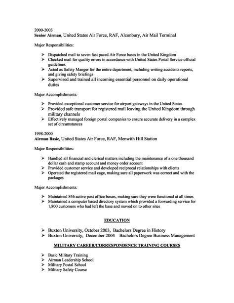 Working Skills List Resume by 7 Computer Skills Cv Postal Carrier
