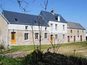 Maison à Vendre Leboncoin : maison vendre en basse normandie manche periers un corps de ferme ind pendant avec 3 ~ Maxctalentgroup.com Avis de Voitures